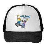 Gorra de la escuela de Orión