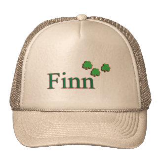 Gorra de la familia del Finn