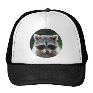 Gorra de la fauna de los animales salvajes del Coo
