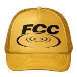 Gorra de la FCC