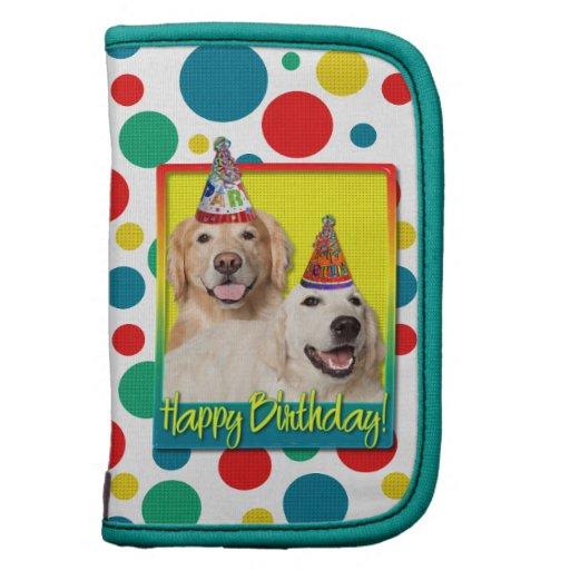 Gorra de la fiesta de cumpleaños - corona de Tebow Planificadores