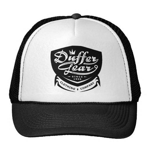 Gorra de la firma