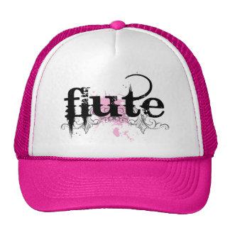 Gorra de la flauta del Grunge