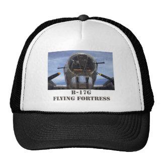 Gorra de la fortaleza del vuelo de B-17G