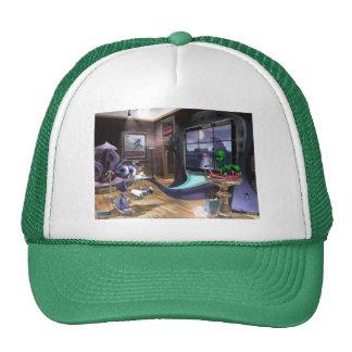 gorra de la galería 2K's