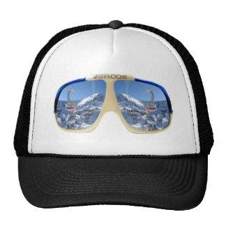 Gorra de la góndola