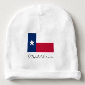 Gorra de la gorrita tejida del bebé de la bandera gorrito para bebe