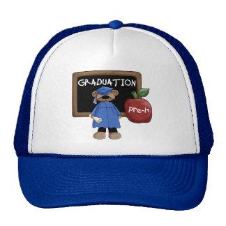 Gorra de la graduación de Pre-K