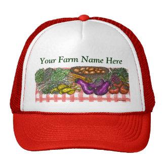 Gorra de la granja