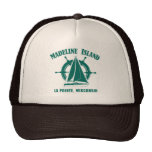 Gorra de la isla de Madeline