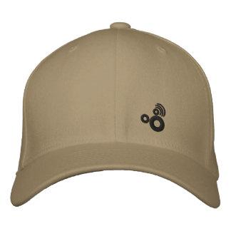 Gorra de la Lado-Inclinación del SENIOR Gorra De Béisbol