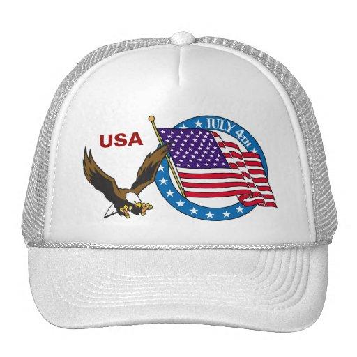 Gorra de la libertad