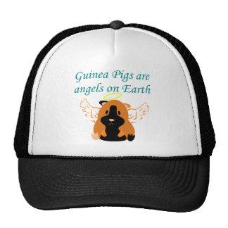 Gorra de la lírica del ángel