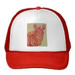 Gorra de la llama