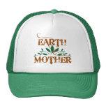 Gorra de la madre de tierra