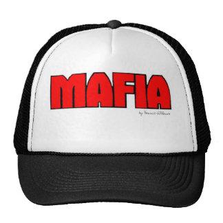 Gorra de la mafia