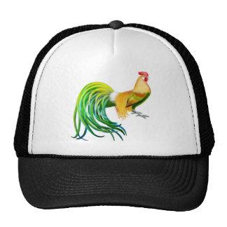 Gorra de la malla del gallo de Phoenix