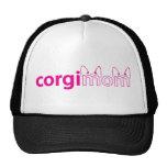Gorra de la mamá del Corgi