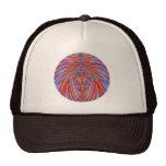 Gorra de la mandala del traste del Urus