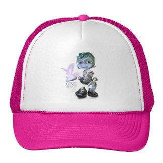 Gorra de la mariposa 0090™