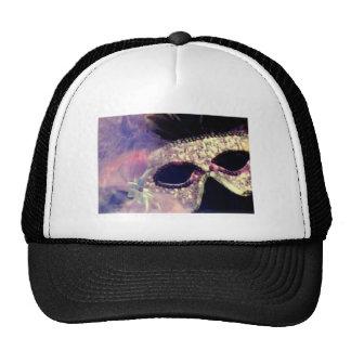Gorra de la máscara del carnaval