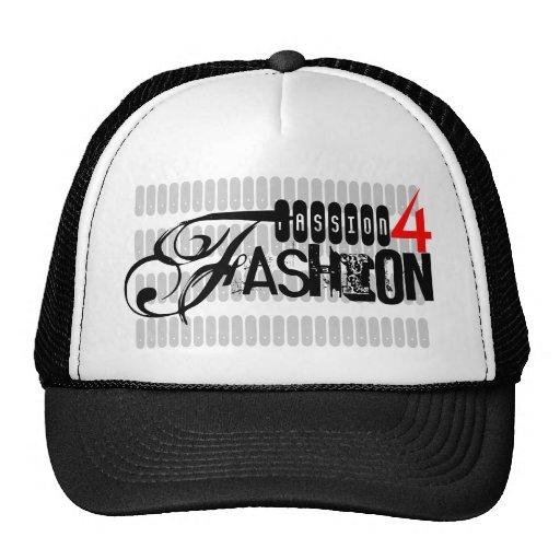 Gorra de la moda de la pasión 4