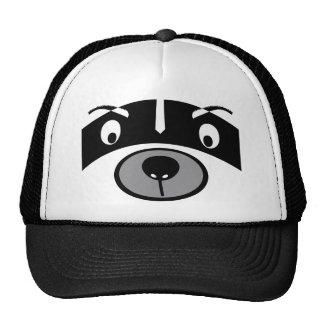 Gorra de la mofeta