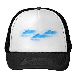 gorra de la nube