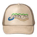 Gorra de la onda de Santa Cruz