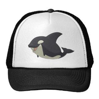 Gorra de la orca