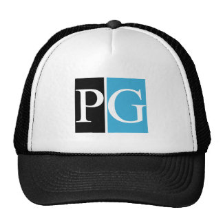 Gorra de la PÁGINA