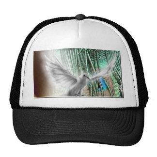 Gorra de la paloma de Delilah