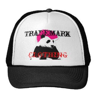 Gorra de la PANDA de la marca registrada
