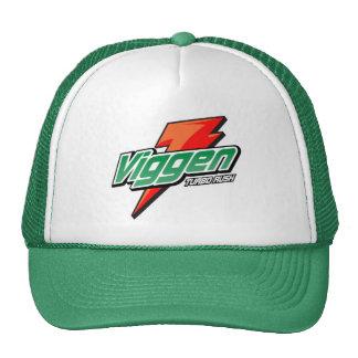 gorra de la parodia del viggen