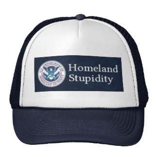 gorra de la patria-estupidez