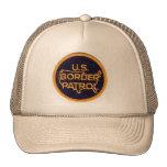 Gorra de la patrulla fronteriza