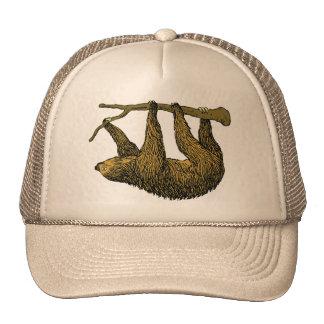 Gorra de la pereza