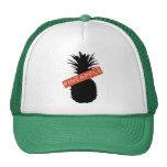 Gorra de la piña