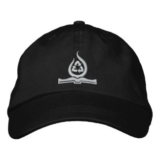 Gorra de la propaganda - cosido gorra bordada