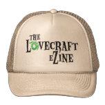 Gorra de la publicación electrónica de Lovecraft