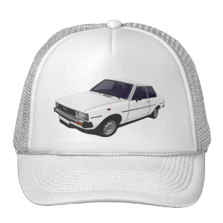 Gorra de la puerta de Toyota Corolla DX E70 2 -