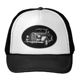 Gorra de la recogida de Ford
