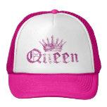 Gorra de la reina