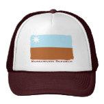 Gorra de la república de Murrawarri