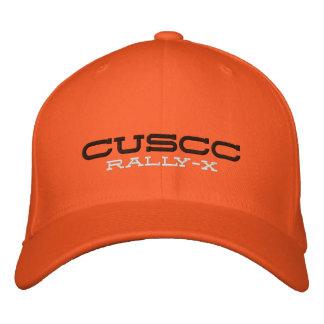 Gorra de la Reunión-x de CUSCC Gorra De Beisbol Bordada