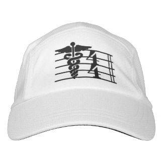 gorra de la roca de la medicina gorra de alto rendimiento