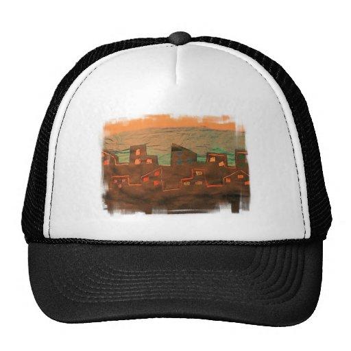Gorra de la salida del sol de Memphis