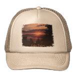 Gorra de la salida del sol del lago Tahoe