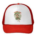 Gorra de la señora #1 del Ukulele