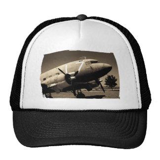 Gorra de la sepia del C-47